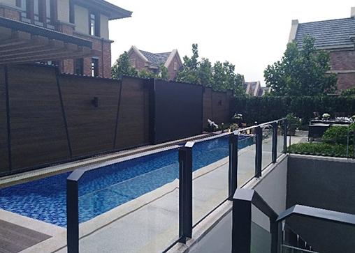 庭院游泳池设计